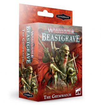 Warhammer Underworlds: The Grymwatch 1