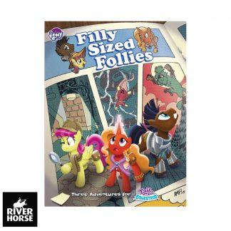 My Little Pony: Filly Sized Follies 1