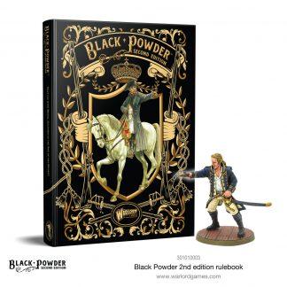 Black Powder II Rulebook 1