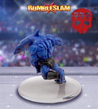 Rumbleslam Great Jaw 1