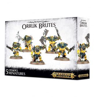 Orruk Brutes 1
