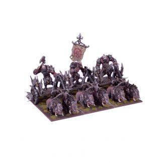 Ogre Chariot Regiment (3) 1