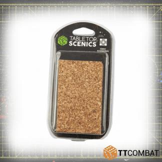 TTCombat - 2mm Cork 1