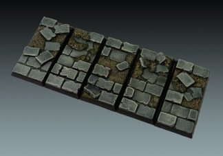 Flagstones: Cavalry Bases (5) 1