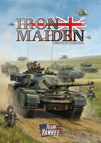 Iron Maiden (Hardback) 1