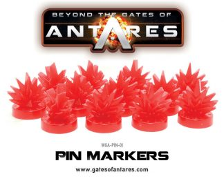 Pin Markers 1