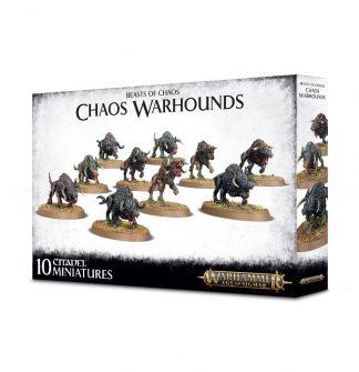 Chaos Warhounds 1