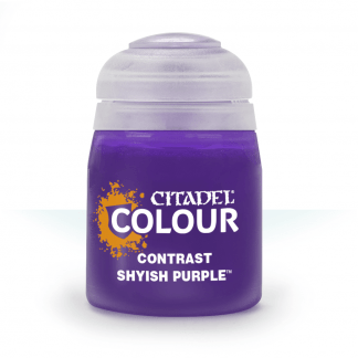Contrast: Shyish Purple 1