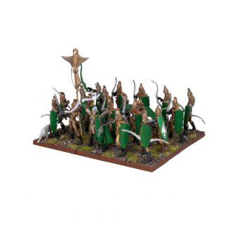 Elf Bowmen Regiment (20) 1