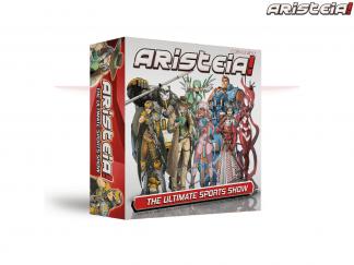 Aristeia! Core (DE) 1
