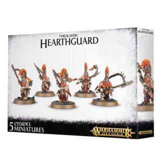 Auric Hearthguard / Berzerkers 1