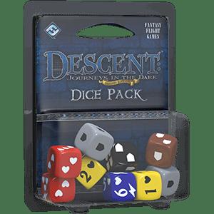 Descent: Dice Pack 1