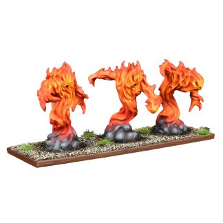 Fire Elemental Regiment 1
