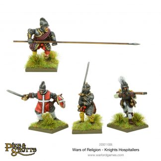 Knights Hospitallers 1