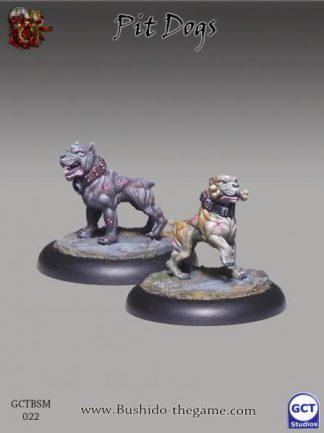 Pit Dogs 1