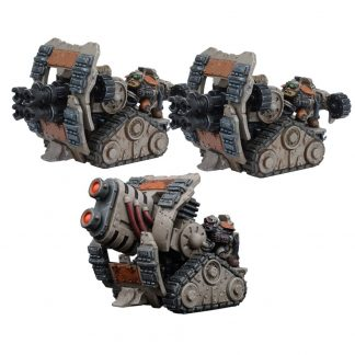 Forge Father Jotunn Weapons Platform Formation 1