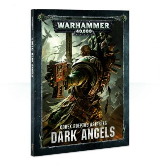 Codex: Dark Angels 1