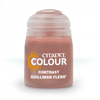 Contrast: Guilliman Flesh 1