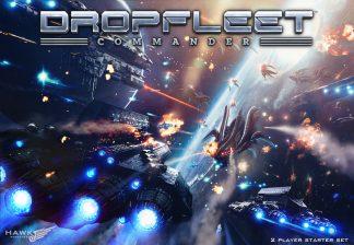 Dropfleet Commander 2 Player Set 1