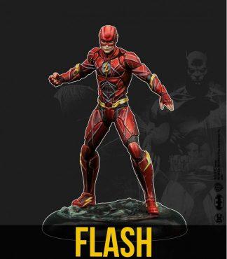 Flash (Ezra Miller) (multiverse) 1