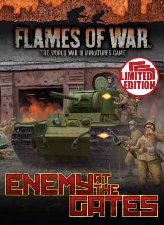 Enemy at the Gates Unit Cards 1