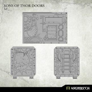 Sons of Thor Doors 1
