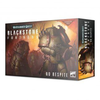Blackstone Fortress: No Respite 1