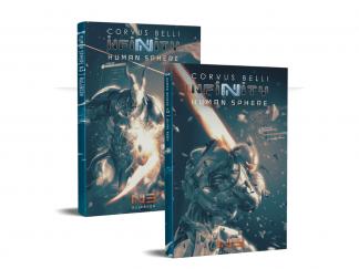 Infinity: Human Sphere N3 (ES) 1