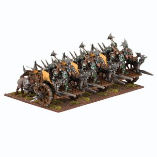 Orc Fight Wagon Regiment (3) 1