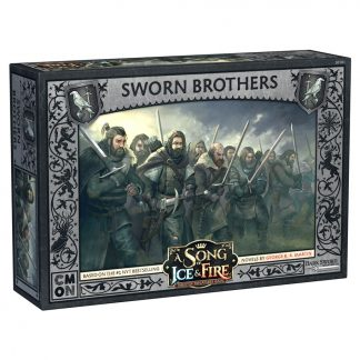 A Song Of Ice and Fire: Sworn Brothers 1