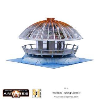 Freeborn Colony Configuration #9 1