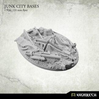 Junk City oval 120mm [flyer] (1) 1