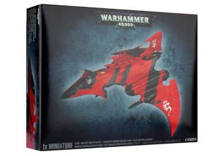 Hemlock Wraithfighter / Crimson Hunter 1