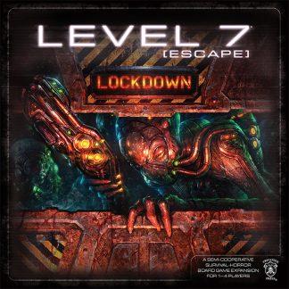 LEVEL 7: [Escape] Lockdown 1