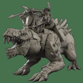 Goblin Slasher 1