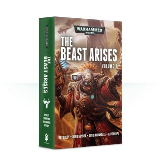 The Beast Arises Vol. 2 (softback) 1