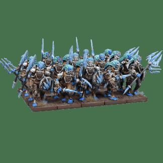 Northern Alliance Ice Naiads Regiment 1