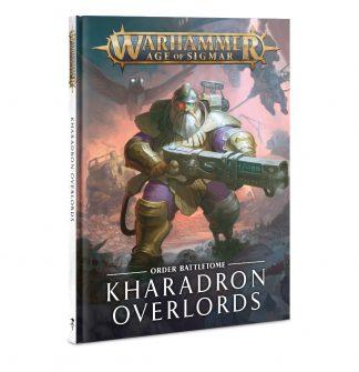 Battletome: Kharadron Overlords 1