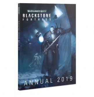Blackstone Fortress: Annual 2019 1