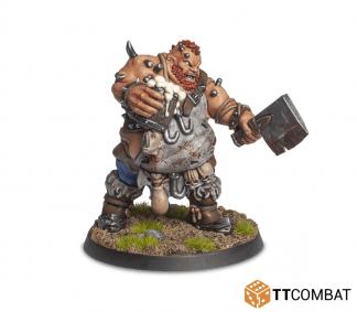 Ogre Butcher 1