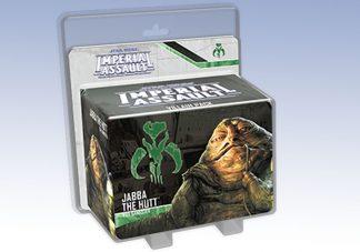 Jabba the Hutt Villain Pack 1