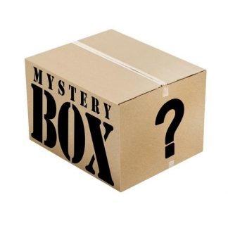 Outpost Mystery Box 1
