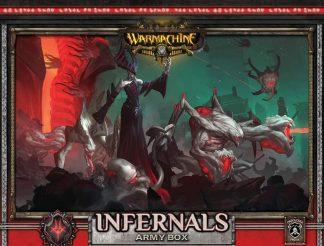 Infernals Army Box 1