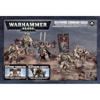 Deathwing Command Squad 1