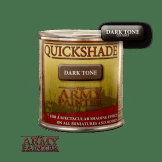 Quickshade Tin: Dark Tone 1