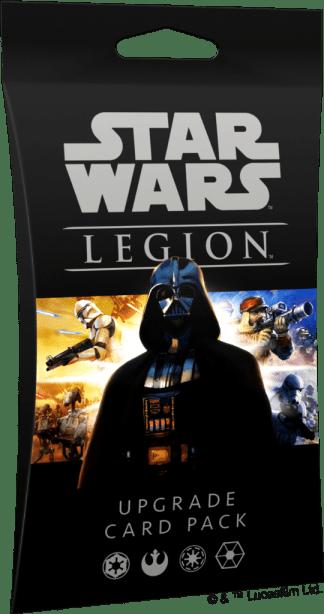 Star Wars Legion: Upgrade Card Pack 1