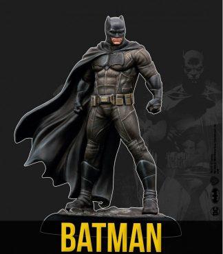 Batman (Ben Affleck) 1