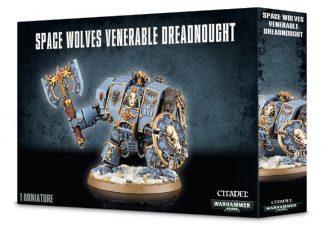 Space Wolves Venerable Dreadnought 1