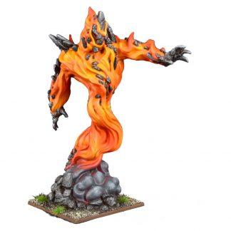 Greater Fire Elemental 1