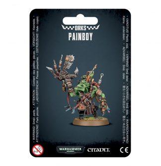 Ork Painboy 1